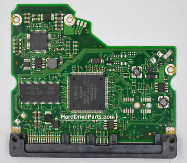 ST31000333AS Seagate Controller Board 100530756