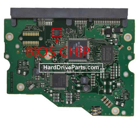 BF41-00362A платы жесткого диска Samsung