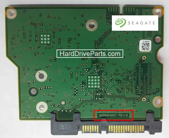 контроллер жесткого диска seagate